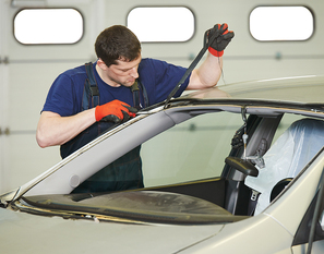 85% off at Safe Auto Glass